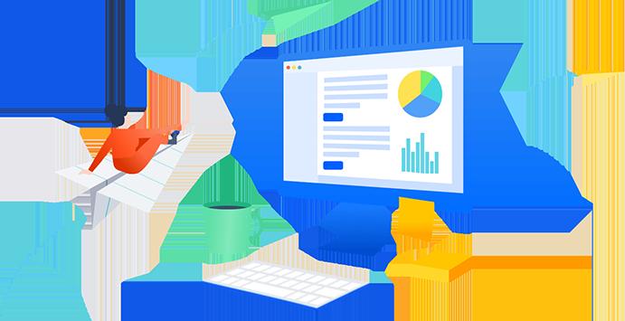 全域数字营销;小程序;一物一码;跨界营销;OMO